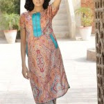 Latest G Women Summer Collection 2012 by Gul Ahmed 10 150x150