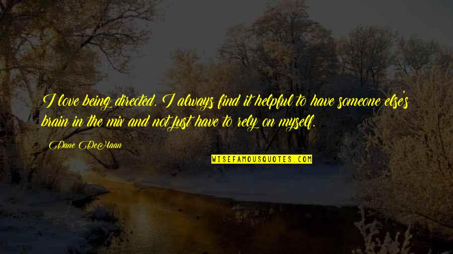 Always Being There For Someone You Love Quotes Top 10 Famous Quotes