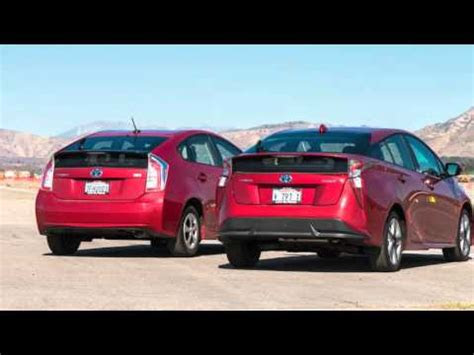 toyota prius review ratings specs prices