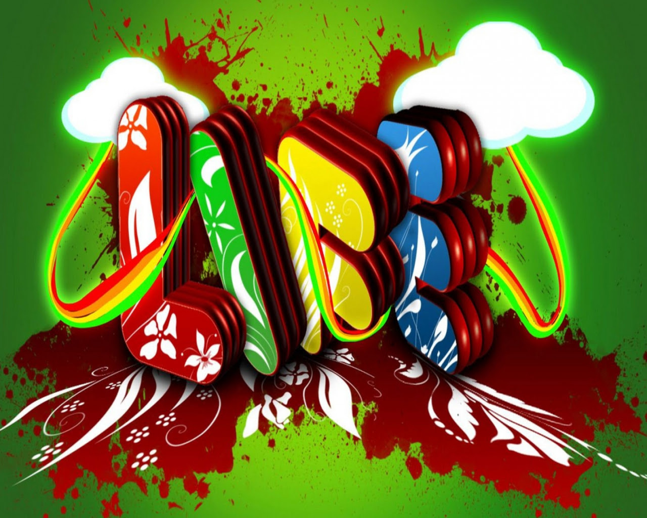 Unduh 8200 Wallpaper Animasi Grafiti Gambar HD Terbaru