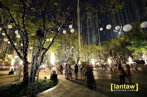 Ayala Lights 18