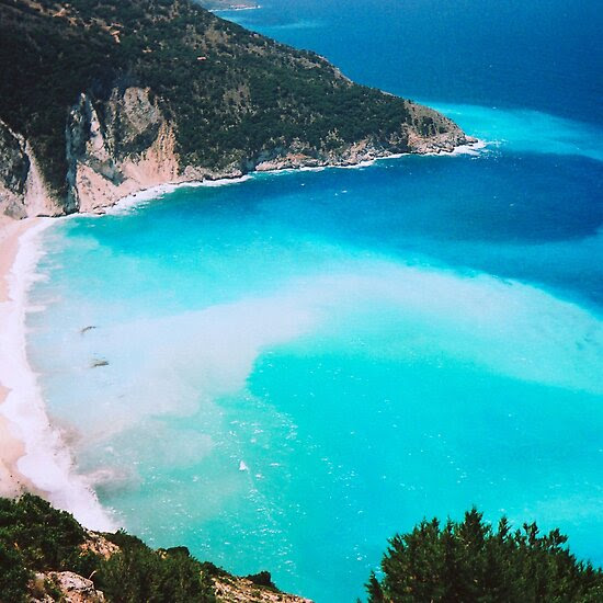 Most Beautiful Places Zakynthos: Some Of The Most Beautiful Places In Greece In Photos