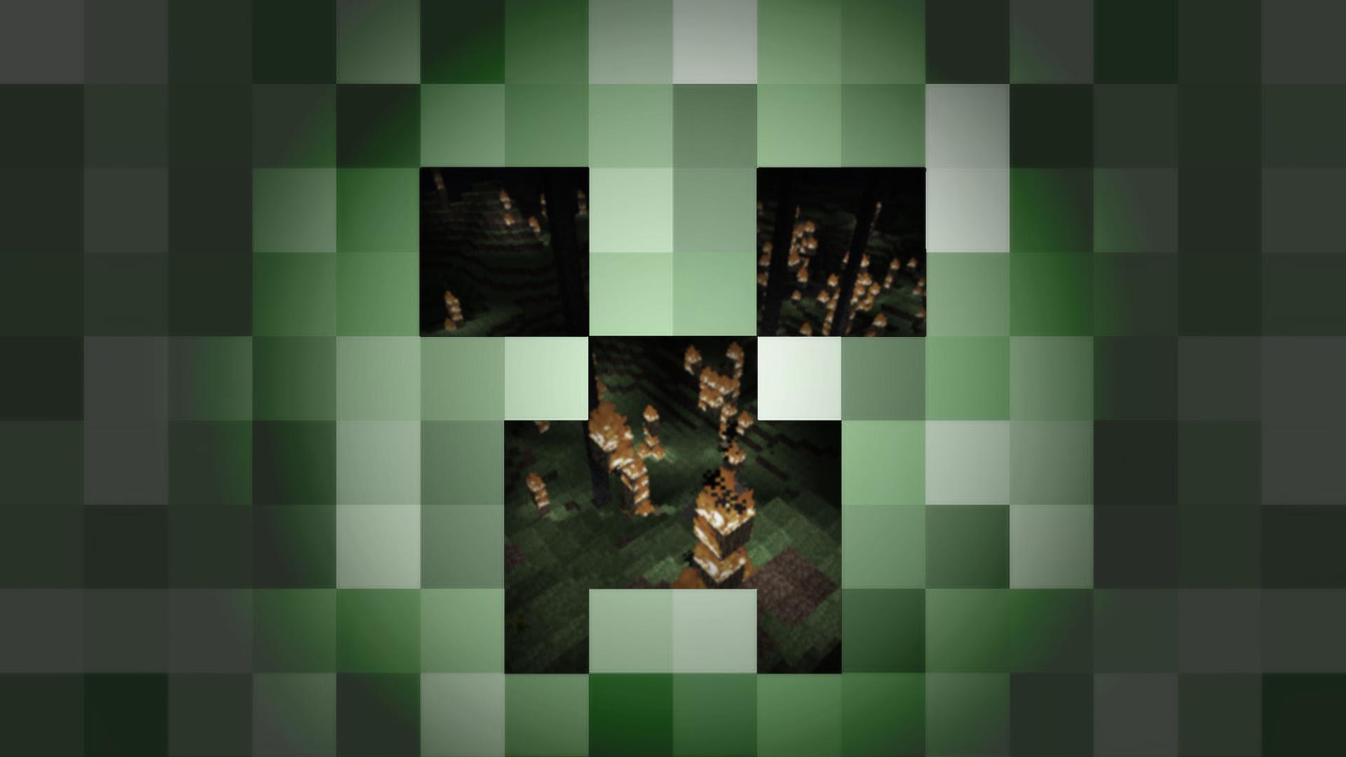 minecraft bilder creeper  malvorlagen gratis
