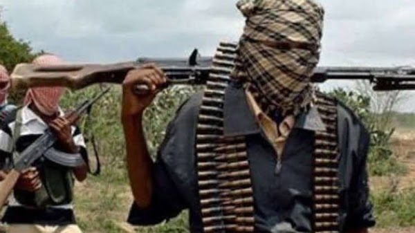 How bandits killed student, abducted 42 — Principal
