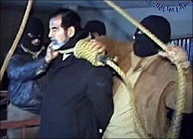 Saddam execution   5