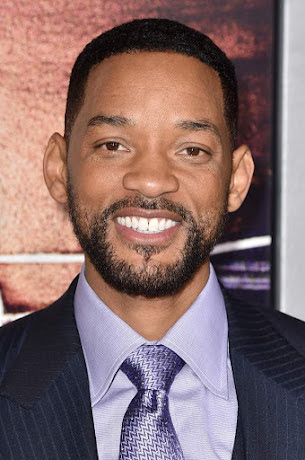 GEMINI MAN Courts Will Smith To Star