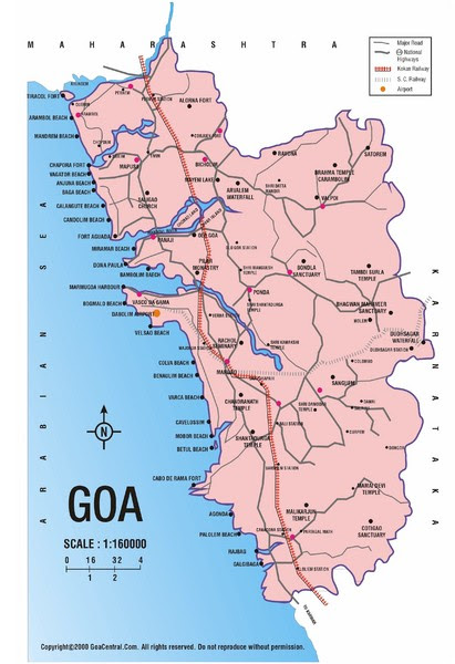 Complete Goa India Road Map for Tourists,Road Map of Goa India, goa tourist guide map,goa interactive map,complete map goa,Goa India Streets Hotels Map,tourist map goa,map of goa india,tourist map of india,goa india map google,goa world map,goa kerala