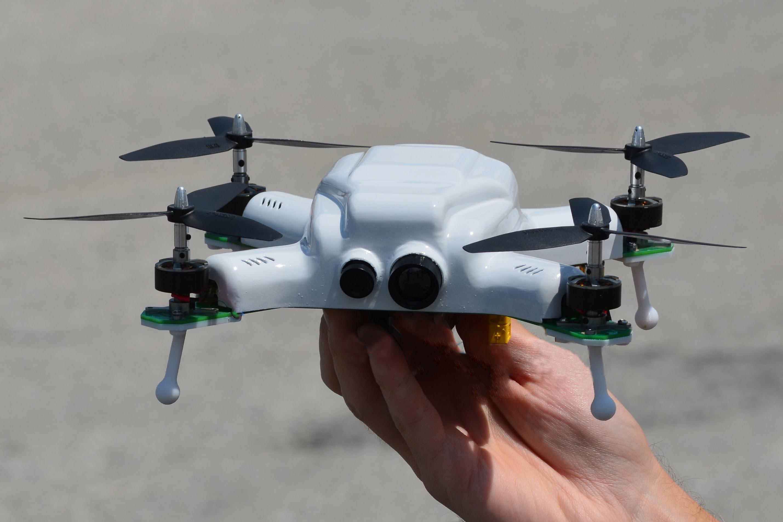 The FAA consider a Micro-UAS category for UAV under 2kg ...