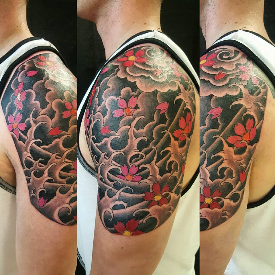 How Long Does It Take To Get A Tattoo Tatring
