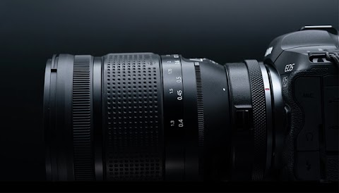 A Review of the Irix 45mm f/1.4 Lens