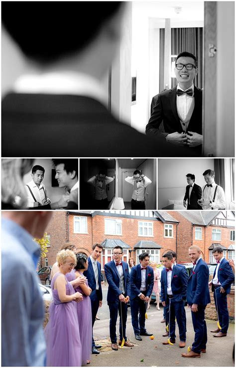 Sophie & Geoff's Bridgford Hall Wedding Nottingham