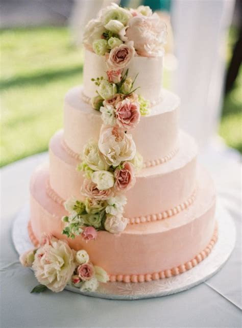 TIPS FOR THE PERFECT WEDDING CAKE
