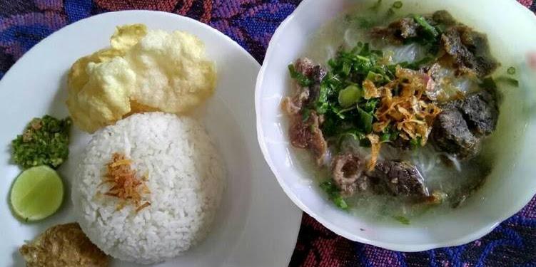 Resep Soto Padang Oleh Yovira Nasution