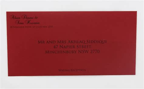 Maroon and Gold Wedding Invitation   Red Rose Invitations