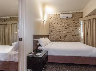 Highlander Motor Inn and Apartments Toowoomba