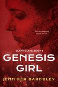 Title: Genesis Girl, Author: Jennifer Bardsley