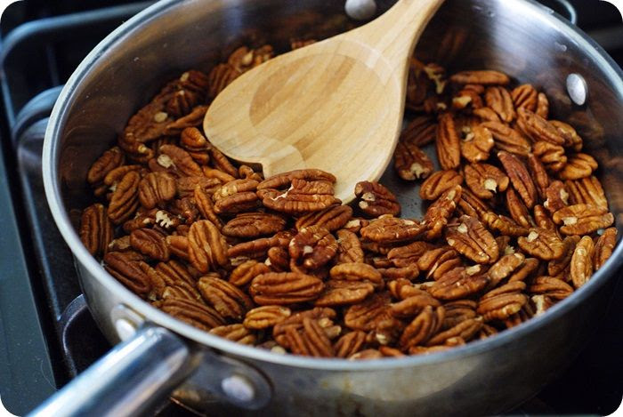 spiced candied pecans pecans photo spicedcandiedpecanstoasted.jpg