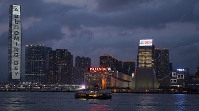 США осудили планы Китая реформировать избирательную систему Гонконга