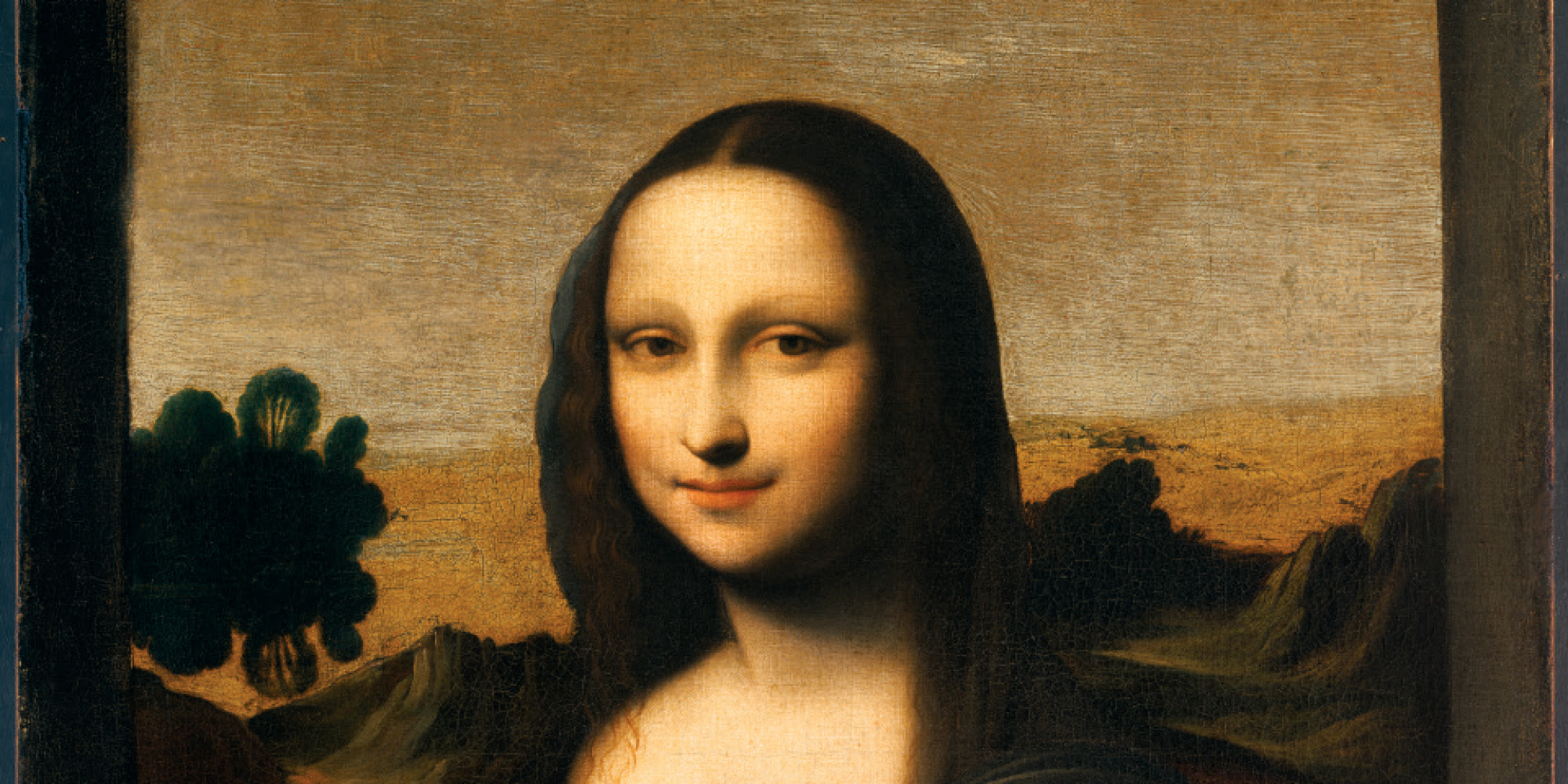 Image result for Mona Lisa.