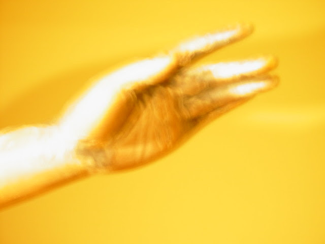 buddha's hand: for those lost on december 26, 2004