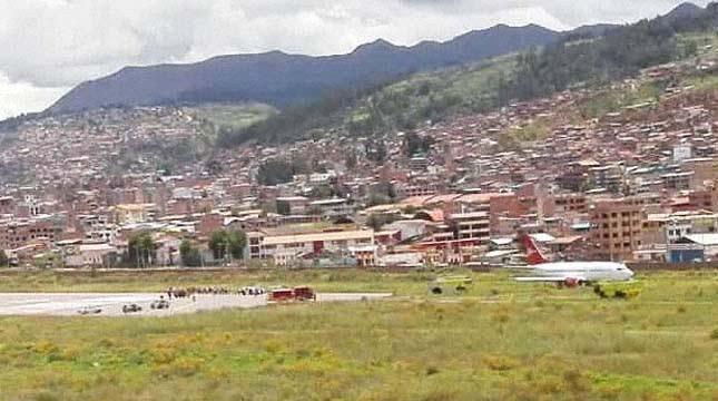 Peruvian AeroCuzco 20mar16 600px