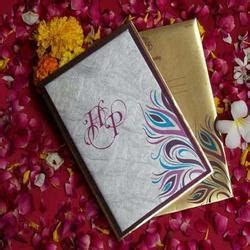 Invitation Card Suppliers, Manufacturers & Dealers in