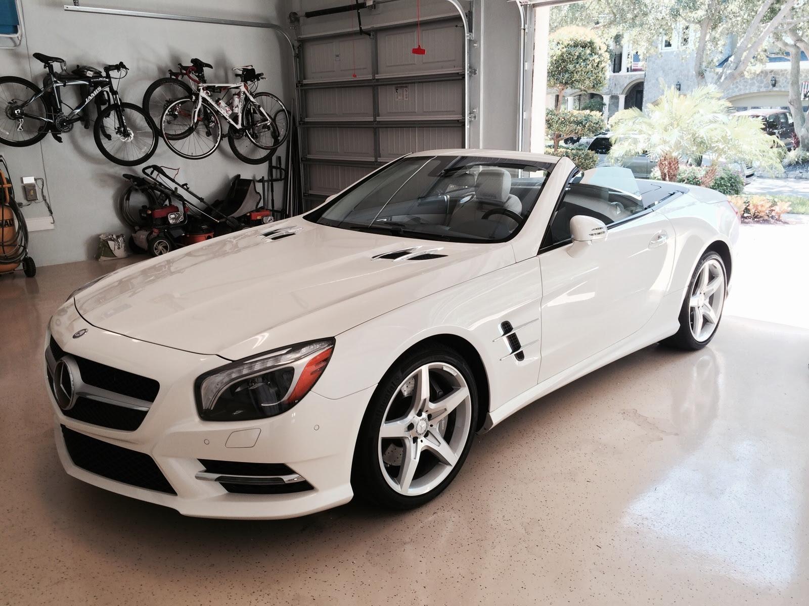 New 2015 Mercedes-Benz SL-Class For Sale - CarGurus