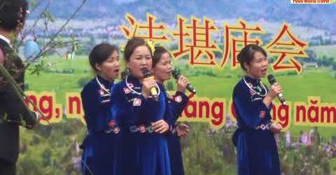 Hát then làn điệu dân tộc Tày Nùng Cao - Bắc - Lạng