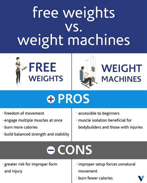 weights  weight machines
