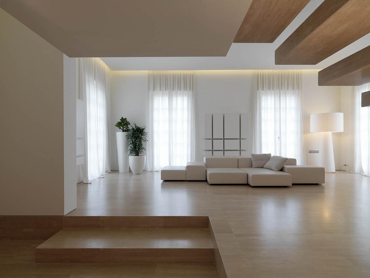 100 decors: Minimalist Interior