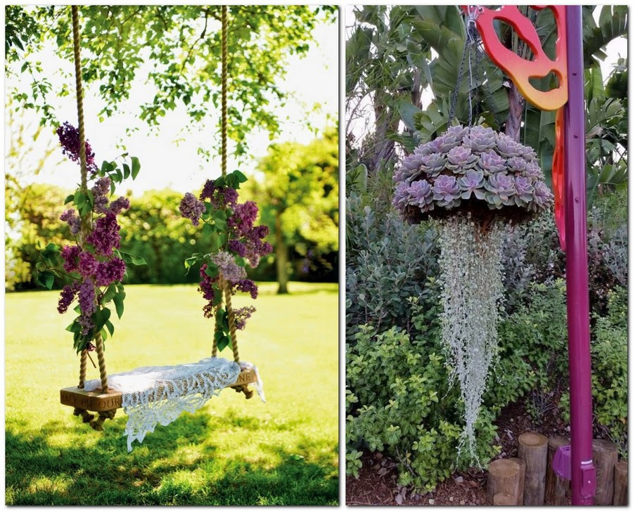 30 Garden Decor Ideas Easy More Comprehensive Home Interior Design Kitchen And Bathroom Designs Architecture And Decorating Ideas