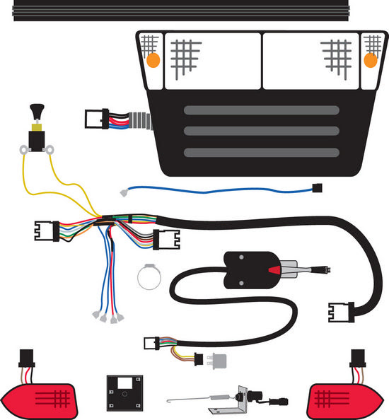 34 Club Car Precedent Wiring Diagram