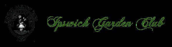 Ipswich Garden Club
