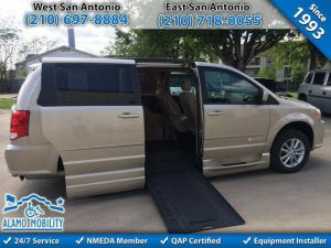 Pre Owned Wheelchair Vans For Sale Blvd Com
