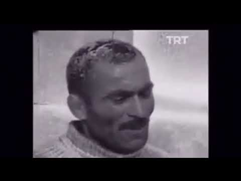 Ardahan nostalji arşiv eski video 1975 - CNN ARDAHAN INTERNATİONAL - uğur DÜNDAR