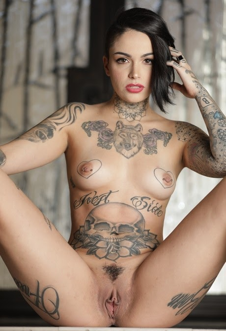 Leigh Raven Nude Pics (@Tumblr) | Top 12 Hottest
