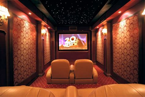 small home theater rooms ideas httplovelybuildingcom