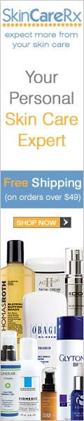 SkinCareRx.com (Free Shipping)