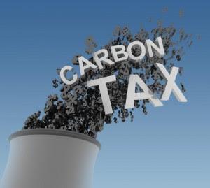 carbon tax image