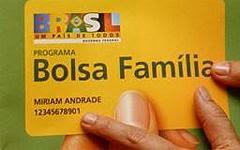 Imagem de Bolsa Família