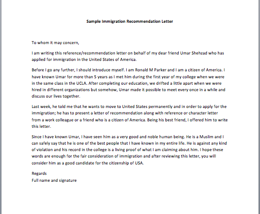A Letter Of Reference from lh6.googleusercontent.com