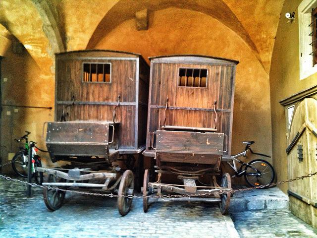 perierga.gr - Τα 10 πιο παράξενα αξιοθέατα της Ευρώπης!