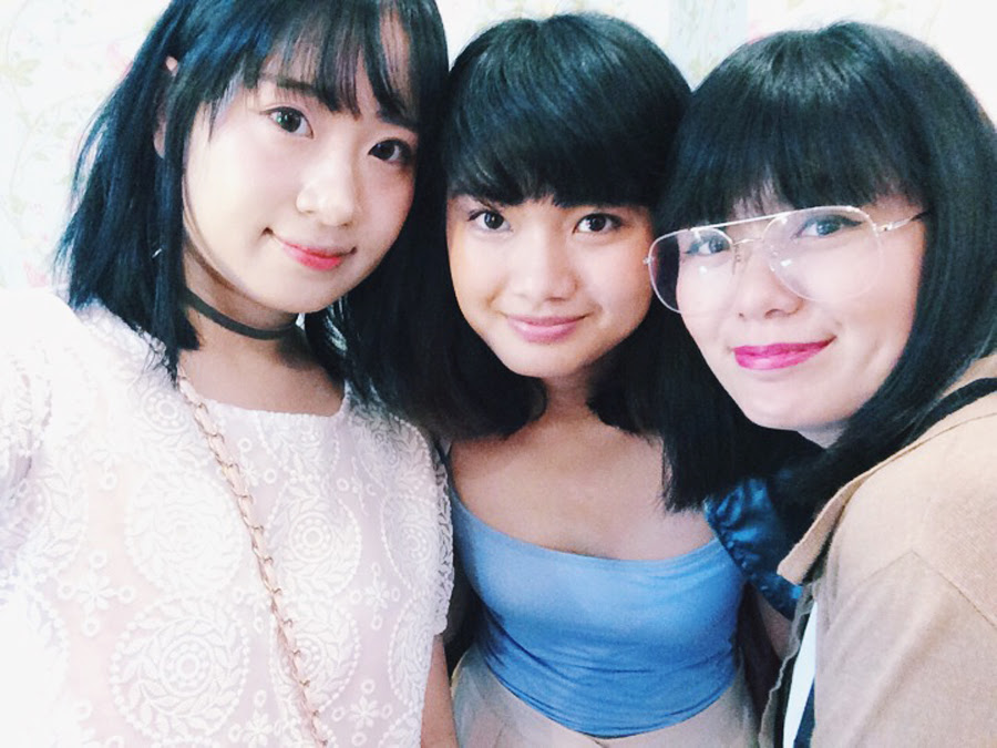 June + July 2016 photodiary   chainyan.co