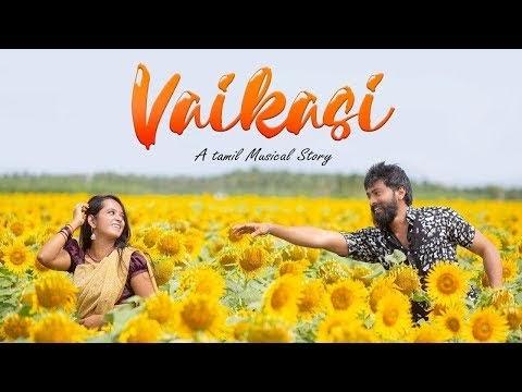 Vaikasi Tamil Musical Story