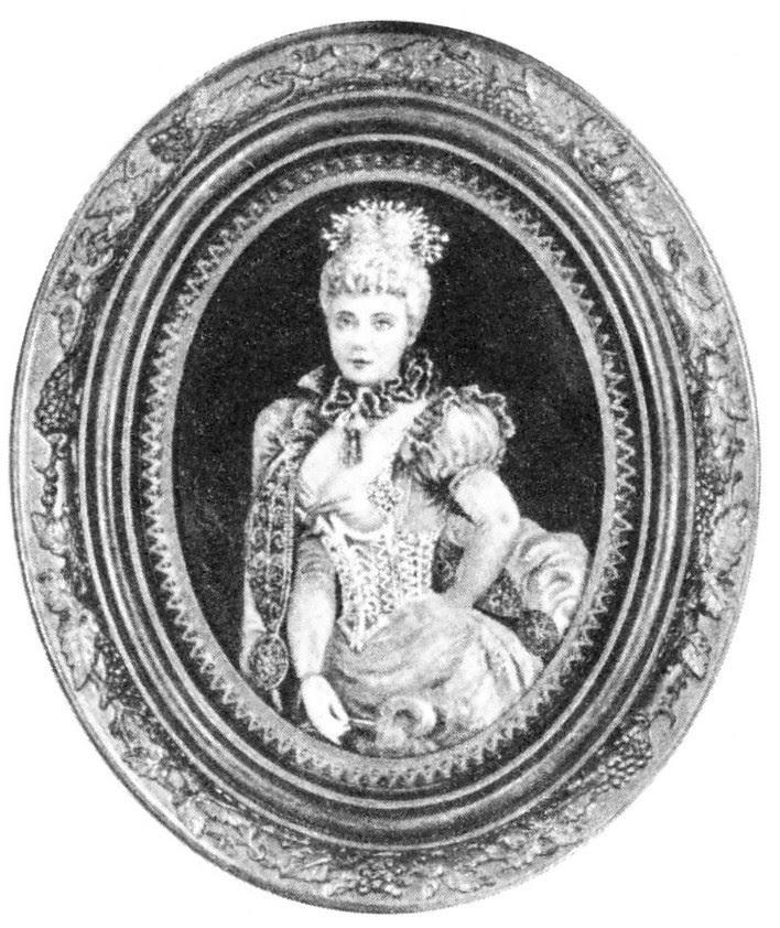 Ada Everleigh