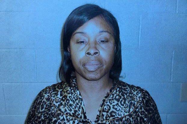 La police a arrêté Gloria Williams, âgée de... (PHOTO REUTERS/BUREAU DU SHÉRIF DE Jacksonville)