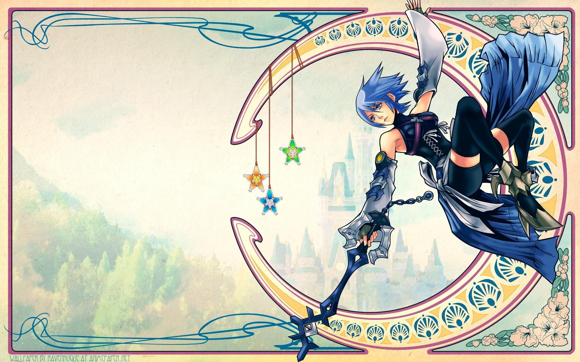Kingdom Hearts Birth By Sleep Wallpaper Terra 83 Images