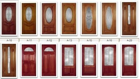 Fabrica de cocinas integrales puertas de madera en lugo - Fabricas de madera ...
