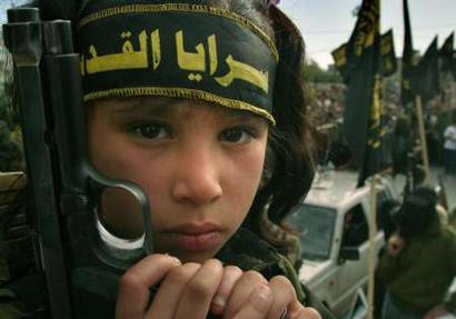 Meluruskan makna jihad