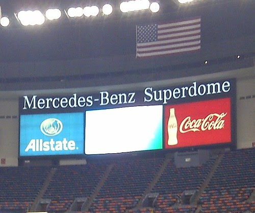Benz Dome